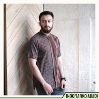 IdMarko -Baju koko QONNOQ ulos - Exclusive