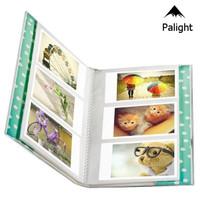 Album Foto Mini dengan Model Kamera Polaroid dan Bergaya Fashionable