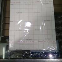 Transfer paper Jet 3G Opaque A3 parts 31 MRC Z1