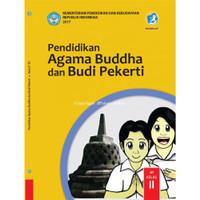 Buku Kurikulum 2018 SD AGAMA 2 2013 Revisi Siswa Kelas BUDDHA