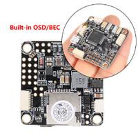 Betaflight Omnibus F4 Pro V2 Flight Controller Built-in OSD / BEC