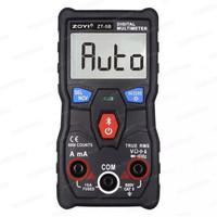 ZOYI ZT-5B Avometer Automatic Multimeter Manual Digital Large LCD