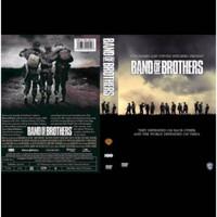Terbaru Kaset DVD film band of brothers box set Terlaris