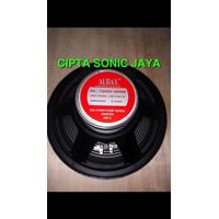 speaker 12 inch audax ax 12220 wpb woofer