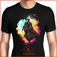 Kaos Soul of the Android T-Shirt