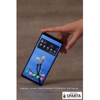 Anti Gores Hydrogel Xiaomi Redmi 3 Prime AntiBlue Depan Full Screen