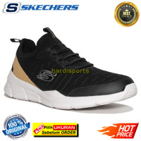 Sepatu Running Pria Skechers Equalizer 4 Indecell 232021-BLK ORIGINAL