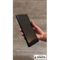 Anti Gores Hydrogel Nokia 5 Matte Depan Full Cover Screen Guard