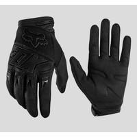 Glove FOX Dirtpaw 2020 Hitam Sarung Tangan Sepeda Motor Motorcross