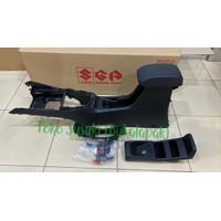 Center Armrest - Console Box All New Ertiga 2018 Original Suzuki