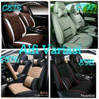 Sarung Jok Mobil All New Terios 2017-2018 Limited