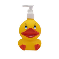 Hyever Deer Duck Cute Cartoon Animal Hand Soap Pump Lotion, Hand Soap,