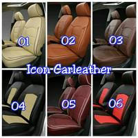 sarung jok mobil avanza 2008 2009 2010 2011 Limited
