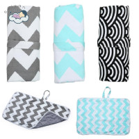 RY Portable Baby Foldable Waterproof Diaper Nappy Change Mat Travel 5k