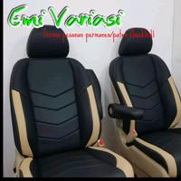 Sarung Jok Mobil Avanza 2008 - 2010 Limited