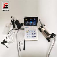 endo motor with apex locator R-Smart plus / Endodontic treatment