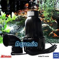 Atman HA-25 Pompa Air Hemat Listrik Energy-Saving Circulation Water
