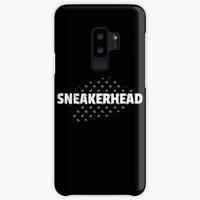 Casing Custom Sneakerhead Bandana Paisl Samsung S9 S9+ Plus A18880