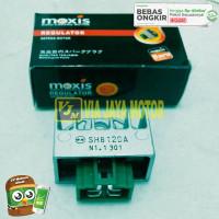 MTRABD KIPROK REGULATOR SUZUKI NEX SMASH 110 SHOGUN 125 SPIN 125