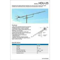 ANTENA ANTENNA TV LUAR YAGI PF DIGITAL HDU25 HDU25 HD U25 HDU 25