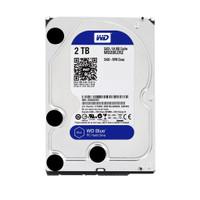 WD Caviar Blue 2TB - HD / HDD / Hardisk Internal 3.5 for PC -