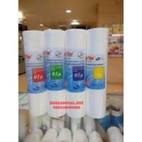 Jual Filter Air / Catridge Nano Filter 10 inch Balikpapa wurgso 5115jz