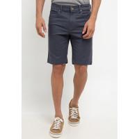 Sharks - Casual Short Pants - Abu-abu [SGD111407411]