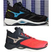 Sepatu Volly Mizuno Wave Momentum 2 MID Original