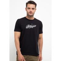 Sharks - Typo Series Tshirt - Hitam [SGB105647400]