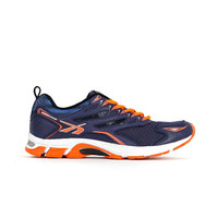 SPOTEC Sepatu Running Dronic Biru Tua - Oranye