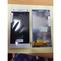 Lcd 1Set For Oppo U705 Find Way Original White -harmony