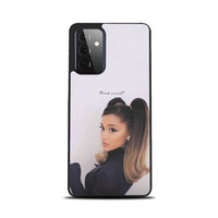 Casing Samsung Galaxy A72 5G Ariana Grande Thank u Next P2688