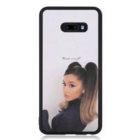 Casing LG G8X ThinQ Ariana Grande Thank u Next P2688