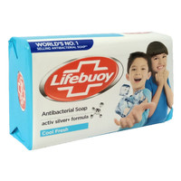 LIFEBUOY BAR SOAP COOL FRESH 85g