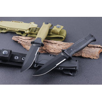 Pisau GERBER STRONG ARM Fixed Survival Tactical Militer Army Outdoor