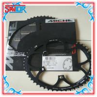 New Asesories chainring sepeda roadbike Miche 52 KODE 1302