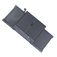 Baterai Macbook Air Retina 13 A1466 2017 Battery Original Bekas