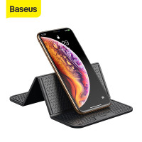 UNIVERSAL CAR HOLDER BASEUS WALL DESK STICKER CAR MOUNT HOLDER STAND