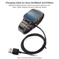 Smart Watch Charging Cable Data Transfer Cable for Asus ZenWatch 2nd