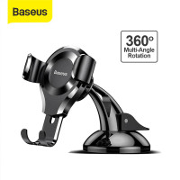 UNIVERSAL CAR HOLDER BASEUS OSCULUM GRAVITY CAR MOUNT