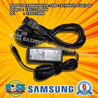 Adapter laptop Samsung PA-1400-14 ATIV Book 9 NP900X3F NP 19V 2.1A