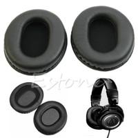 Bantalan Telinga Pengganti Untuk Technica Ath-M50 M50 M20 M30 Ath-x1