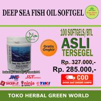 Green World Deep Sea Fish Oil