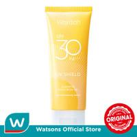 Wardah UV Shield Essential Sunscreen Gel SPF 30 PA+++ 40ml