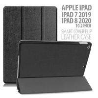 iPad 7 2019 10.2 Inch - iPad 8 2020 - Smart Cover Flip Leather Case