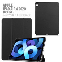 iPad Air 4 2020 10.9 Inch - Smart Cover Flip Leather Case