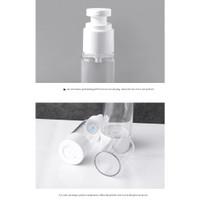 Bottle 6 Pcs/Set Small Mist Spray s Vacuum Emulsion Traveling on