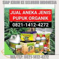 √WA 0821-1412-4272 | Pupuk Organik Nasa Greenstar Di Situbondo