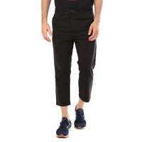 PROMO Tendencies Cropped Pant Long Rise Ankle Black CPP