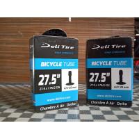 Deli Dalam 1.75 2.125 Ban Ukuran Tire 27 5 Sepeda x